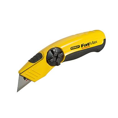 Stanley 0-10-780 FatMax Fixed Blade Utility Knife
