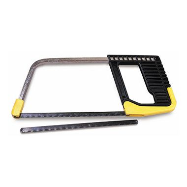 Stanley 0-15-218 Junior Hacksaw 6""