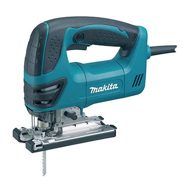 Makita 4350FCT Variable Speed Orbital Action Jigsaw 720w 110v
