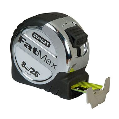 Stanley 5-33-891 FatMax Extreme Tape Measure 8m