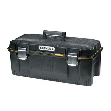"Stanley 1-93-935 28"" Waterproof Tool Box"