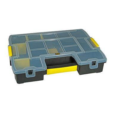 Stanley 1-97-483 Stackable Sortmaster Junior Organiser