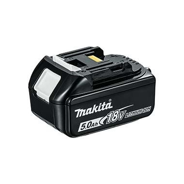 Makita BL1850B 18v Li-Ion 5.0Ah Slide On Battery Pack