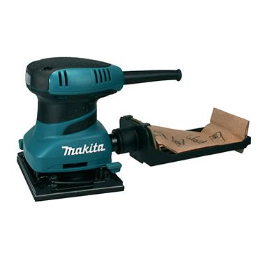 Makita BO4555 1/4 Sheet Palm Sander 110v