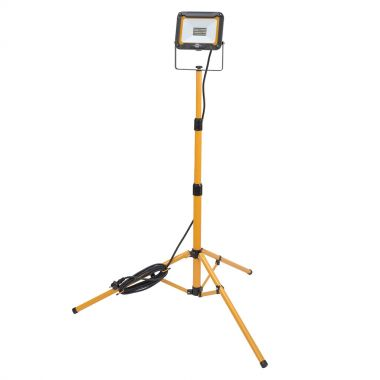 Brennenstuhl 1171253334 Jaro 3003 Tripod Light 30w IP65 240v
