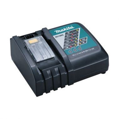 Makita DC18RC 14.4v - 18v Li-Ion Battery Charger
