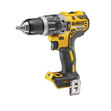 Dewalt DCD796N 18v XR Li-Ion Brushless Combi Drill Body Only