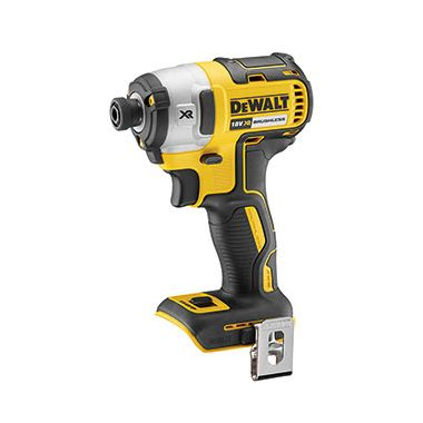 Dewalt DCF887N 18v Li-ion XR Brushless Impact Driver Body Only