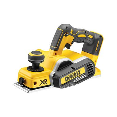 Dewalt DCP580N 18v XR Li-Ion Brushless Planer Body Only