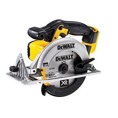 Dewalt DCS391N 18v 165mm XR Li-Ion Premium Circular Saw Body Only