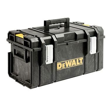 Dewalt DS300 Tough System Tool Box (without tote tray) 1-70-322-SP