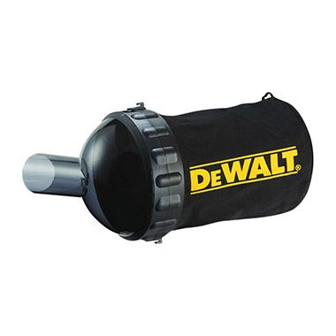 Dewalt DWV9390-XJ Dust Bag for DCP580N
