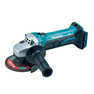 Makita DGA452Z 18v Li-Ion 115mm Cordless Angle Grinder Body Only
