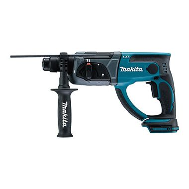 Makita DHR202Z 18v Li-Ion SDS+ Rotary Hammer Drill Body Only