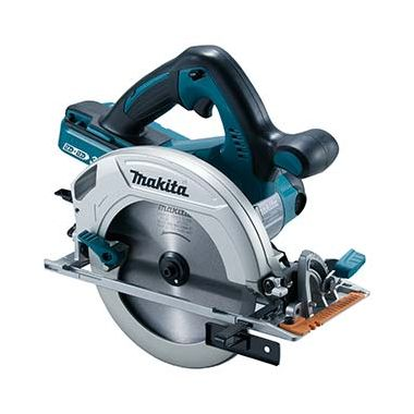 Makita DHS710Z Twin 18v Li-Ion Circular Saw Body Only