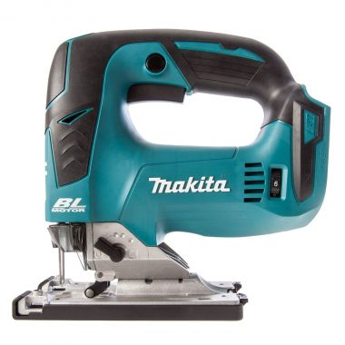 Makita DJV182Z 18V Brushless Jigsaw Body Only