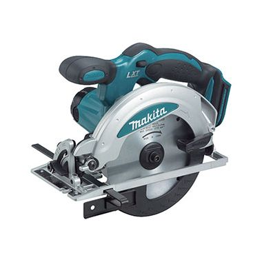 Makita DSS610Z 18v Li-Ion 165mm Circular Saw Body Only