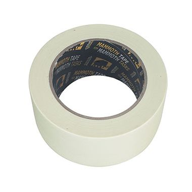Everbuild 2MASKVAL75 Masking Tape 75mm x 50m