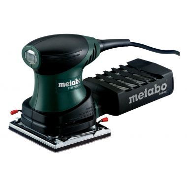 Metabo FSR 200 INTEC 240V ORBITAL SANDER