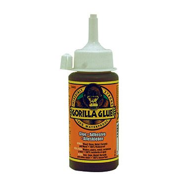 Everbuild Gorilla Glue 115ml