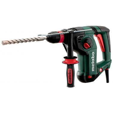 Metabo KHE 3251 600659000 Combination Hammer 240V with Quick Change Chuck