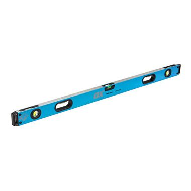 Ox OX-P024412 Pro Spirit Level 120cm / 1200mm / 48""