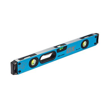 Ox OX-P024406 Pro Spirit Level 60cm / 600mm / 24""