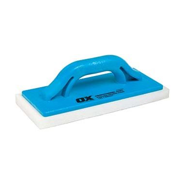 Ox OX-P016411 Pro Polymer Sponge Float 120mm x 300mm
