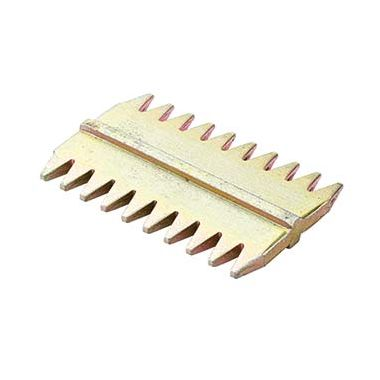 Ox OX-P080725 Scutch Combs 25mm Pack of 4