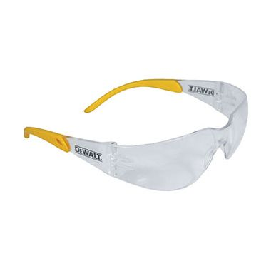 Dewalt Protector Clear Safety Glasses