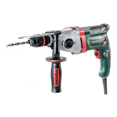 Metabo 600782590 SBE 850-2 Impact Drill 240V in Case