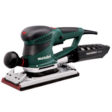 Metabo SRE 611351380 4351 Turbo Tec 1/2 240V Sheet Orbital Sander