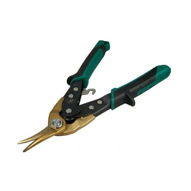Stanley 0-14-208 Fatmax Xtreme Aviation Snips Right Cut 250mm