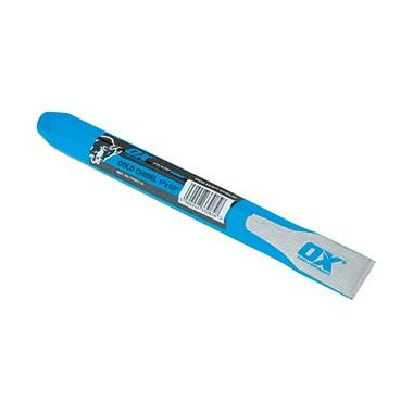 """Ox OX-T090112 Trade Cold Chisel 1"""" x 12"""" / 25mm x 300mm"""
