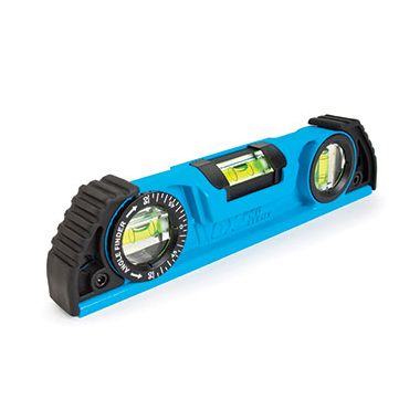 Ox OX-P027210 Pro Torpedo Level 250mm