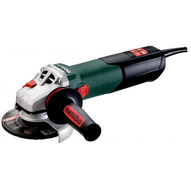 Metabo WE 15-125 600448000 240V Quick Angle Grinder