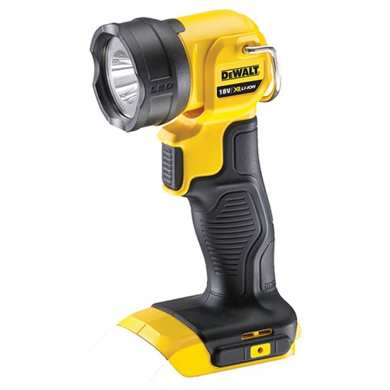 Dewalt DCL040 18v XR Li-Ion Torch Body Only