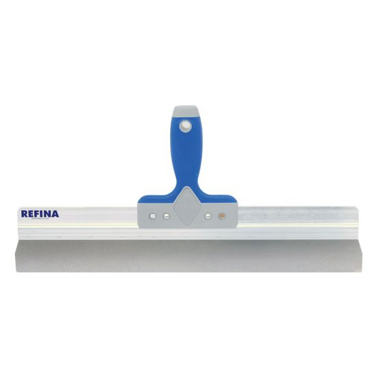 "Refina 228119 18"" Finishing Spatula with Stainless Steel Blade"