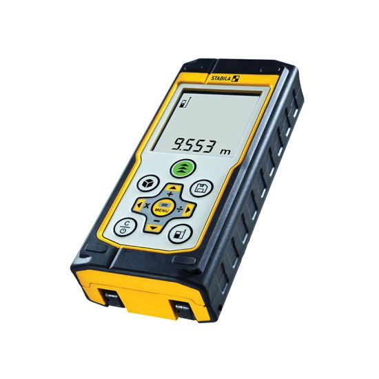 Stabila LD420 Laser Distance Measure 80m